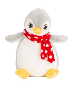 Mumbles Mini Penguin Plush Toy
