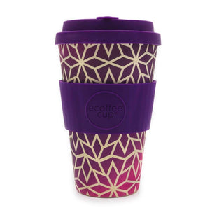 Bamboo Eco-Friendly Travel Cup