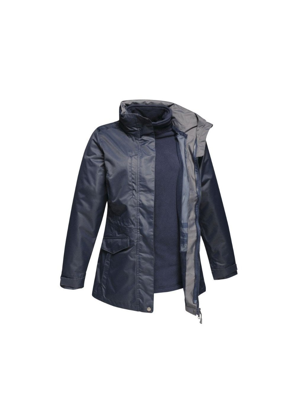 Regatta Ladies Benson III 3-in-1 Breathable Jacket