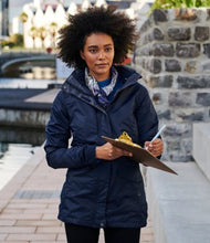 Load image into Gallery viewer, Regatta Ladies Benson III 3-in-1 Breathable Jacket