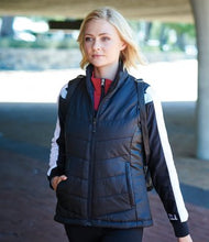 Load image into Gallery viewer, Regatta Ladies Stage II Insulated Bodywarmer