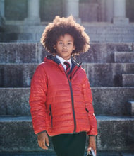 Load image into Gallery viewer, Regatta Kids Stormforce Thermo-Guard® Thermal Jacket