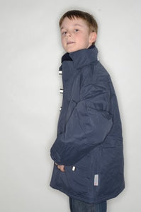 Result Kids/Youths Rugged Stuff Longline Coat