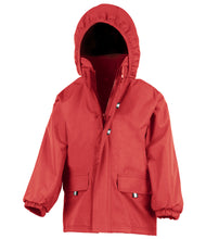 Load image into Gallery viewer, Result Kids/Youths Rugged Stuff Longline Coat