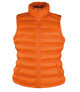 Result Urban Ladies Ice Bird Padded Gilet