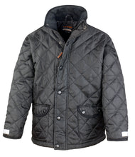 Load image into Gallery viewer, Result Urban Kids Cheltenham Jacket