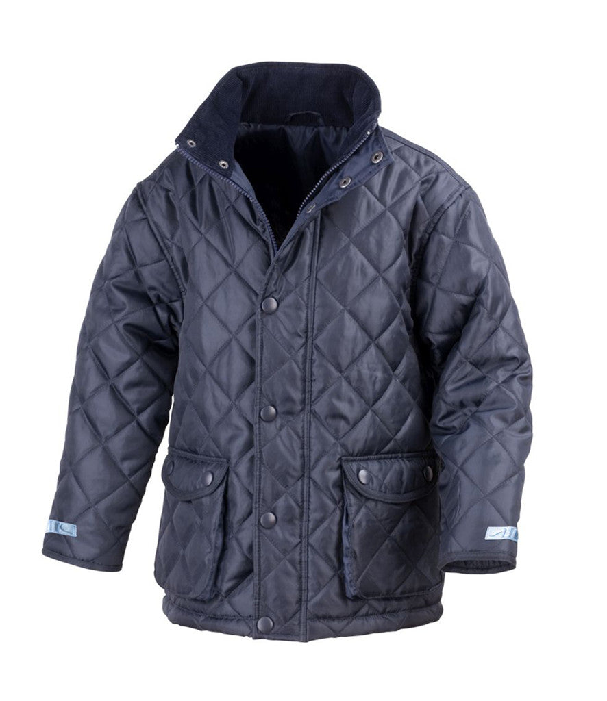 Result Urban Kids Cheltenham Jacket