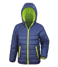 Load image into Gallery viewer, Result Core Kids Padded Jacket