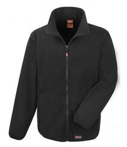 Result Work-Guard Heavy Duty Micro Fleece