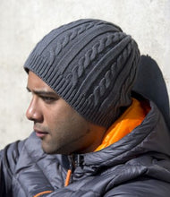 Load image into Gallery viewer, Result Mariner Knitted Hat