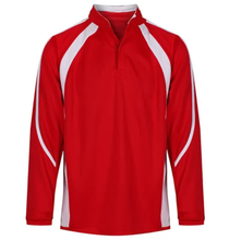 Load image into Gallery viewer, St Cleres 'Gordon' Rugby Shirt with logo
