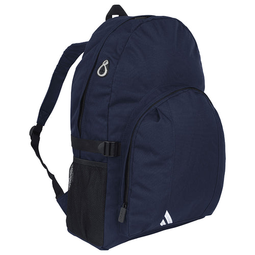 Navy Blue Senior Backpack