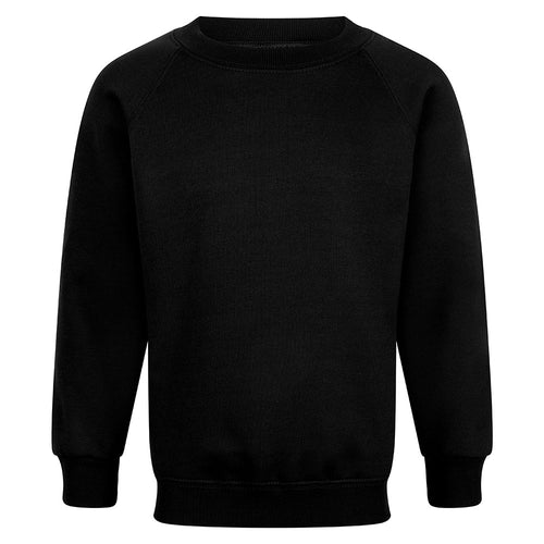Zeco Crew Neck Sweatshirt