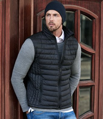 Tee Jays Zepelin Padded Bodywarmer