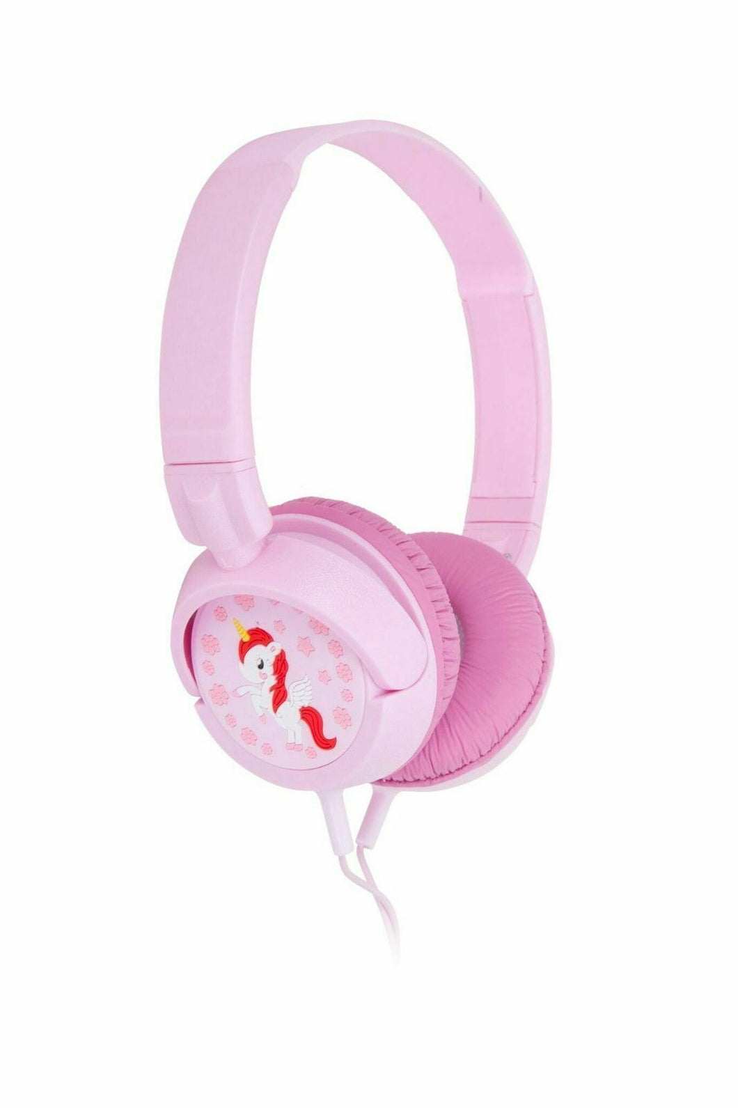Kids Over the Head Unicorn Headphones
