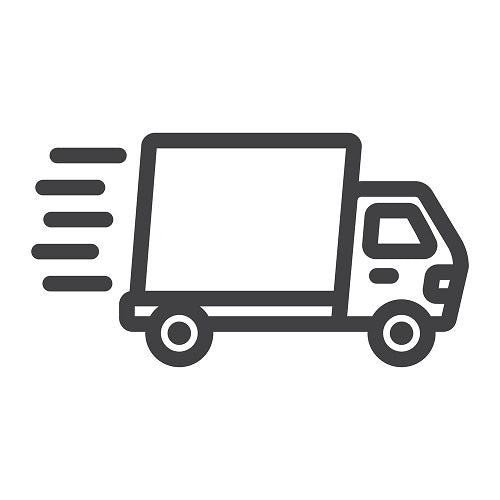 Upgrade from Local Economy to Standard Delivery (Nationwide Delivery)