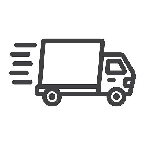 Local Economy Delivery (within 5 miles of RM16 4UX) - 3-7 working days (Refer to our Delivery Information page for details)