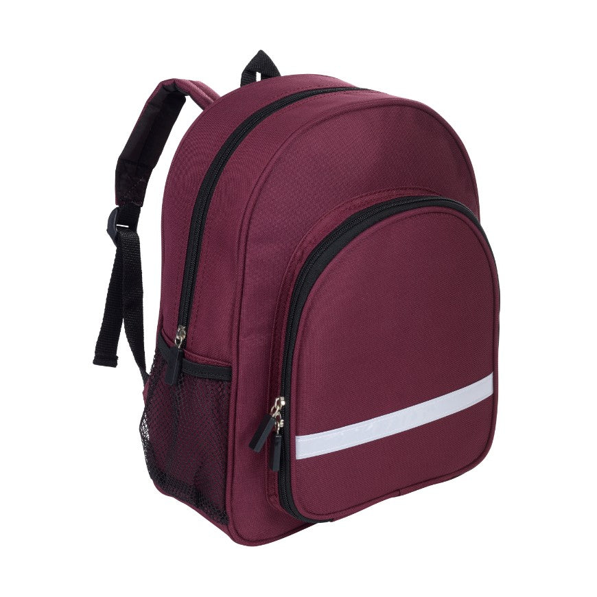 Inno Burgundy Infant Backpack