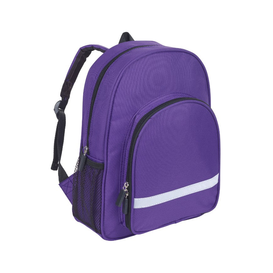 Inno Purple Infant Backpack
