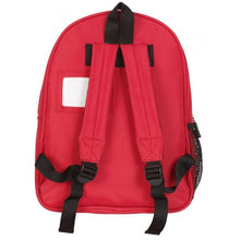 Load image into Gallery viewer, Inno Burgundy Infant Backpack