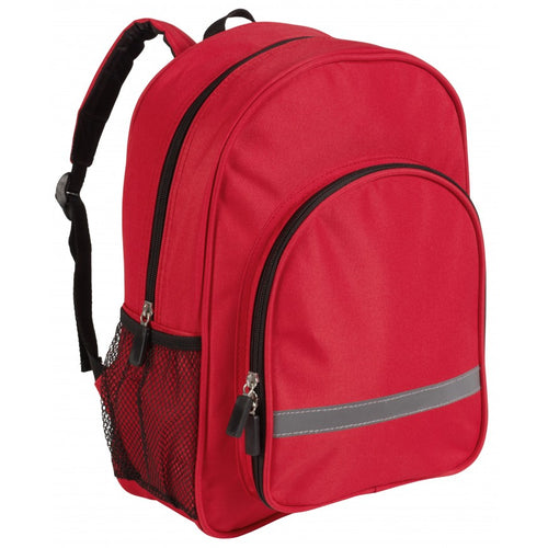 Inno Red Infant Backpack