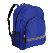 Load image into Gallery viewer, Inno Royal Blue Infant Backpack