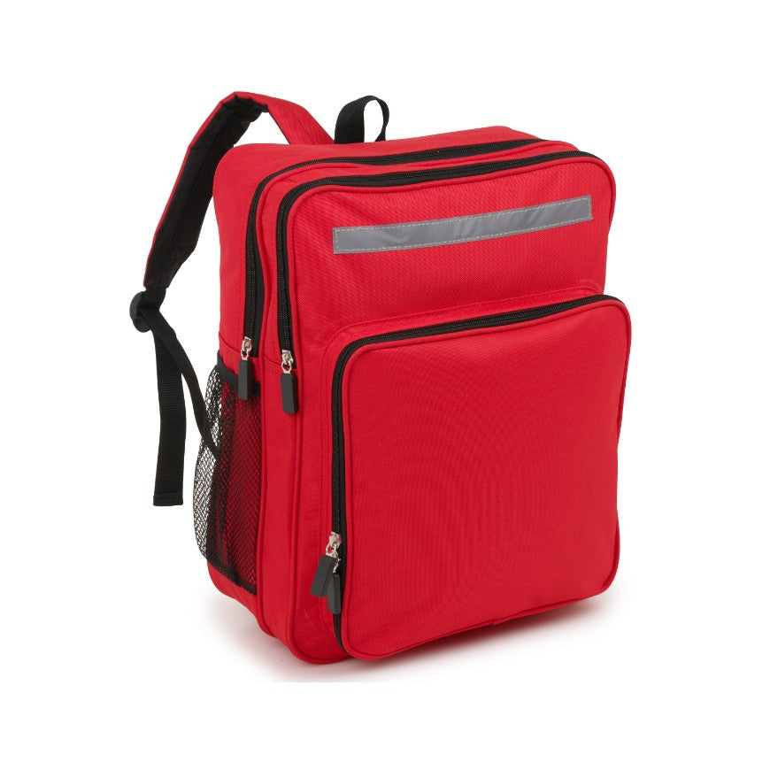 Inno Red Junior Backpack