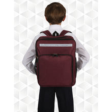 Load image into Gallery viewer, Inno Red Junior Backpack