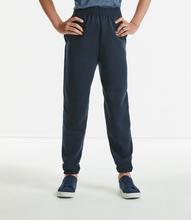 Load image into Gallery viewer, Russell Jerzees Kids Elasticated Hem Jog Pants