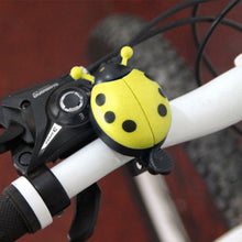 Load image into Gallery viewer, Children's Ladybird Bike Bell