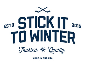 Stick It To Winter Short Sleeve