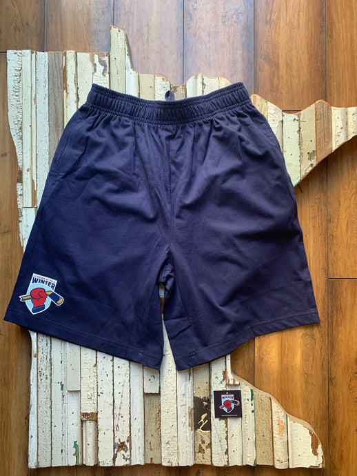 Men's Shield Short