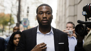 Meek Mill pushing the conversation for a criminal justice reform in America