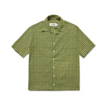 Sashiwake Chain Shirt Green Lemon