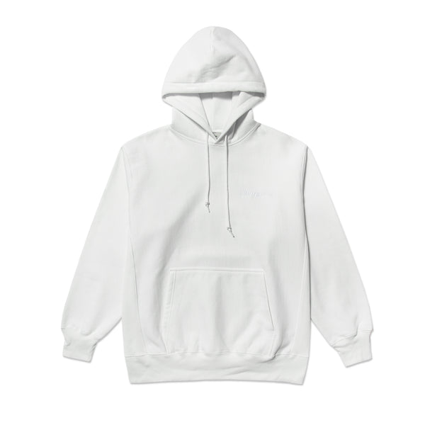 Gifted Hoodie White