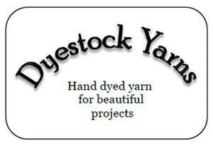 Dyestock Yarns