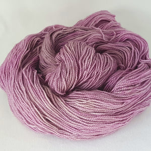 Merino 4ply high twist - Ashes of roses