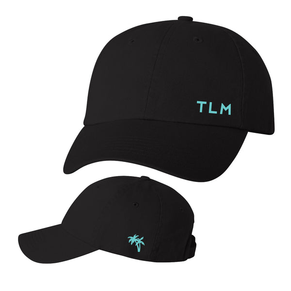 The Lagree Method - Dad hat