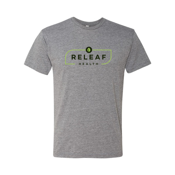 Releaf Health Center Tri-Blend T-Shirt