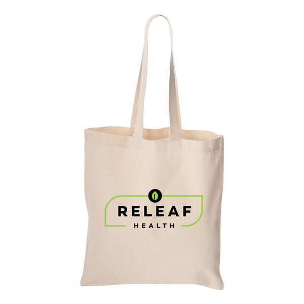Releaf Health Center Tote