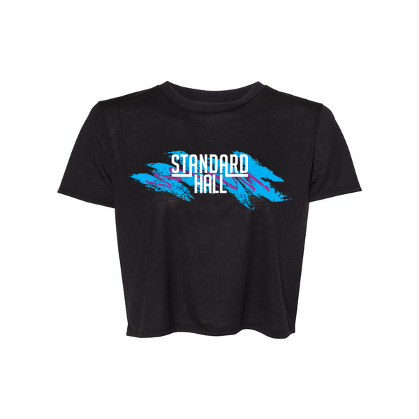 Standard Hall - F Jerry - Crop Top
