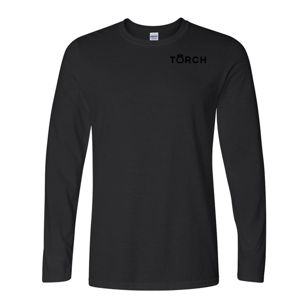 Studio Torch Logo Unisex Long Sleeve Tshirt