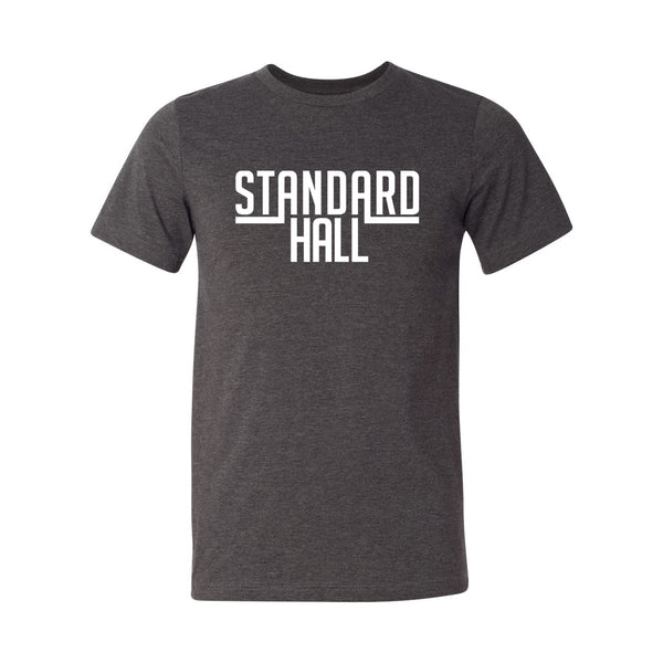 Standard Hall - Logo - Men's Soft Blend T-Shirt