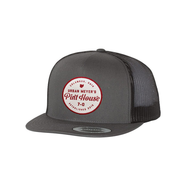 Pint House - Patch - Trucker Hat