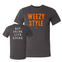 WS WEEZY STYLE Local Cantina - Unisex Soft Blend T-Shirt