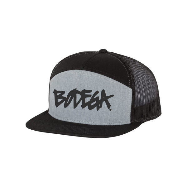 Bodega Graffiti Hat Snap Back