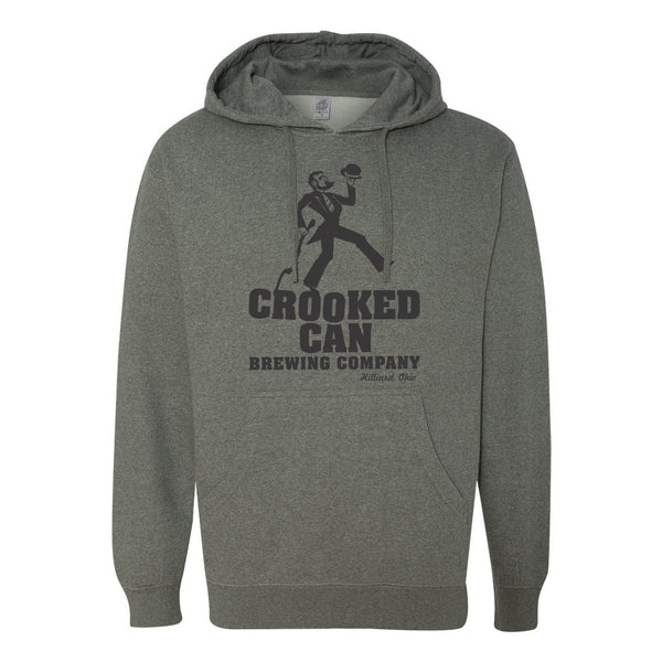 Crooked Can Highstepper Unisex Hoodie