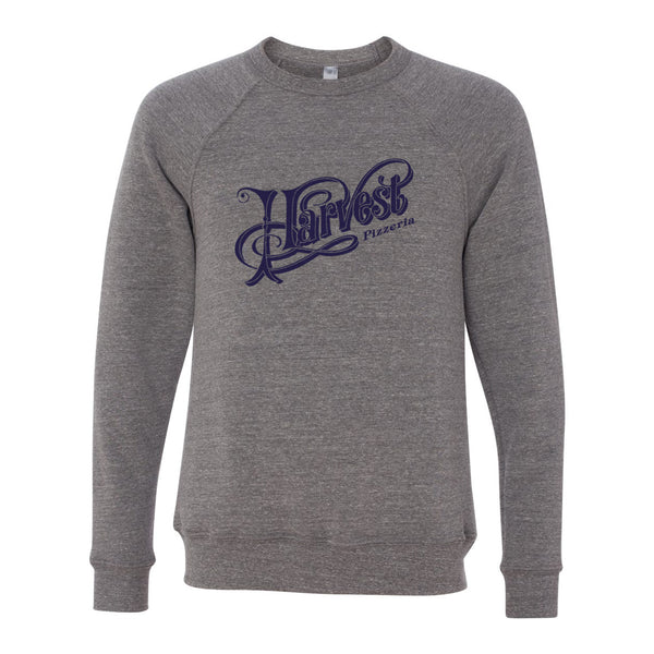 Harvest Pizzeria Unisex Fleece Sweatshirt