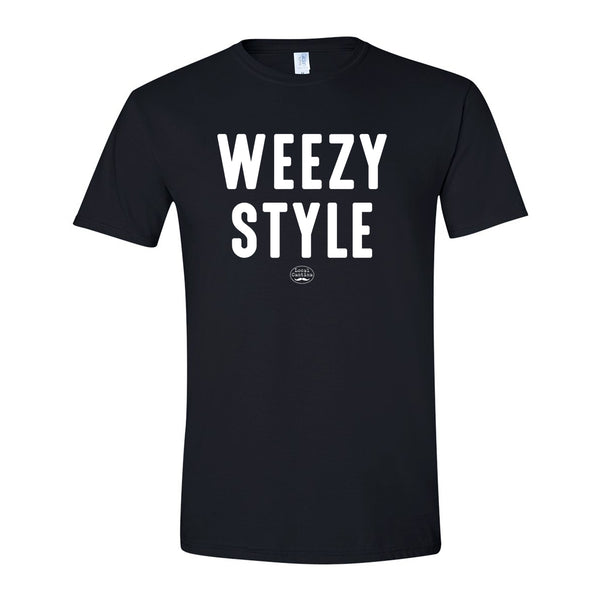 Local Cantina - Weezy Style - Unisex Soft Blend T-Shirt