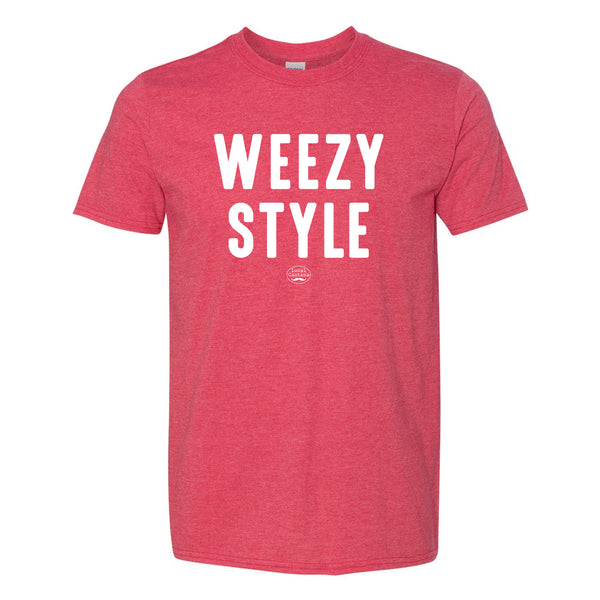 WEEZY STYLE Local Cantina - Unisex Soft Blend T-Shirt